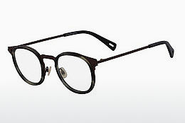 Okulary od projektantów. G-Star RAW GS2132 FLAT METAL STORMER 208