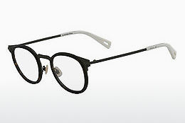 Okulary od projektantów. G-Star RAW GS2132 FLAT METAL STORMER 303