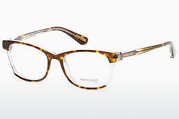 Okulary od projektantów. Guess by Marciano GM0288 056 - Havanna