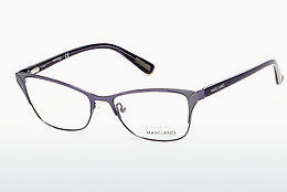 Okulary od projektantów. Guess by Marciano GM0289 082 - Purpurowe, Matt