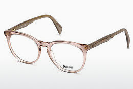 Okulary od projektantów. Just Cavalli JC0847 059 - Róg, Beige, Brown