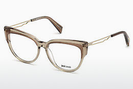 Okulary od projektantów. Just Cavalli JC0851 059 - Róg, Beige, Brown