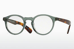 Okulary od projektantów. Paul Smith KESTON (PM8255U 1541) - Szare