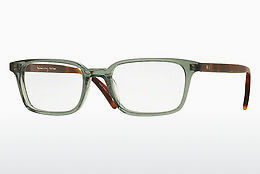 Okulary od projektantów. Paul Smith LOGUE (PM8257U 1541) - Zielone