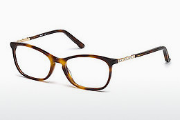 Okulary od projektantów. Swarovski SK5164 053 - Havanna, Yellow, Blond, Brown