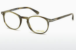 Okulary od projektantów. Tom Ford FT5294 064