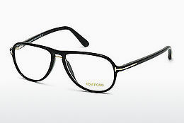 Okulary od projektantów. Tom Ford FT5380 056 - Havanna