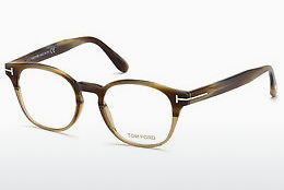 Okulary od projektantów. Tom Ford FT5400 65A