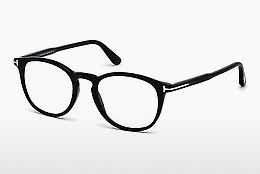 Okulary od projektantów. Tom Ford FT5401 001