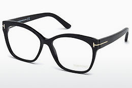 Okulary od projektantów. Tom Ford FT5435 001