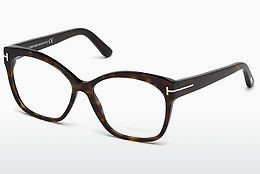 Okulary od projektantów. Tom Ford FT5435 052