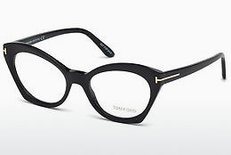 Okulary od projektantów. Tom Ford FT5456 002