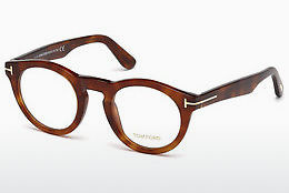 Okulary od projektantów. Tom Ford FT5459 053 - Havanna, Yellow, Blond, Brown