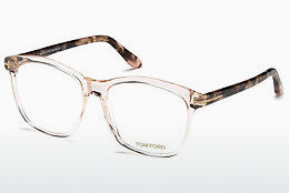 Okulary od projektantów. Tom Ford FT5481-B 072