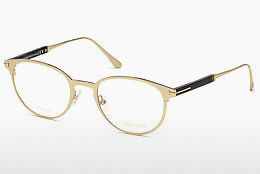Okulary od projektantów. Tom Ford FT5482 028