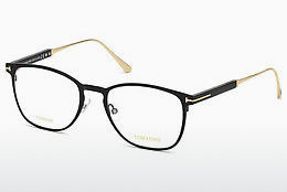Okulary od projektantów. Tom Ford FT5483 001