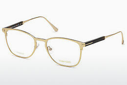 Okulary od projektantów. Tom Ford FT5483 028