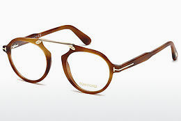 Okulary od projektantów. Tom Ford FT5494 053