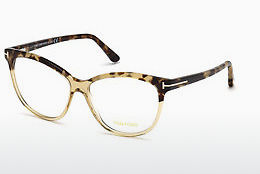 Okulary od projektantów. Tom Ford FT5511 059