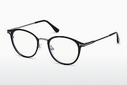 Okulary od projektantów. Tom Ford FT5528-B 002