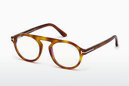 Okulary od projektantów. Tom Ford FT5534-B 053