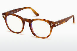 Okulary od projektantów. Tom Ford FT5543-B 053