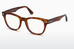 Okulary od projektantów. Tom Ford FT5560-B 053