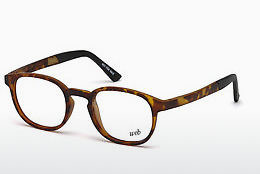 Okulary od projektantów. Web Eyewear WE5185 053 - Havanna, Yellow, Blond, Brown