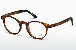 Okulary od projektantów. Web Eyewear WE5186 053 - Havanna, Yellow, Blond, Brown