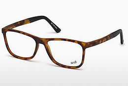 Okulary od projektantów. Web Eyewear WE5187 053 - Havanna, Yellow, Blond, Brown