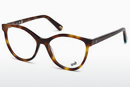 Okulary od projektantów. Web Eyewear WE5211 053 - Havanna, Yellow, Blond, Brown