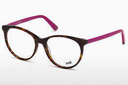 Okulary od projektantów. Web Eyewear WE5213 053 - Havanna, Yellow, Blond, Brown