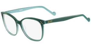 Liu Jo LJ2621 338 MINT/LIGHT GREEN
