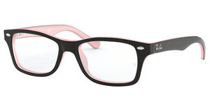 Ray-Ban Junior RY1531 3580 TOP HAVANA ON OPAL PINK