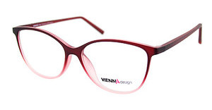 Vienna Design UN593 02 red