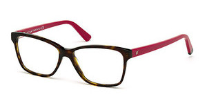 Web Eyewear WE5182 056 havanna