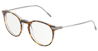 Dolce & Gabbana DG3303 757 TOP HAVANA ON CRYSTAL