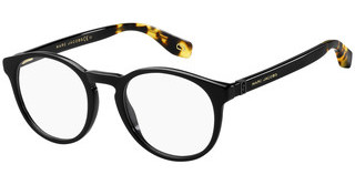 Marc Jacobs MARC 352 807 BLACK