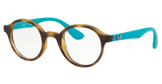 Ray-Ban Junior RY1561 3779 MATTE HAVANA