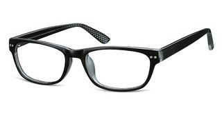 Sunoptic CP165  Black/Clear