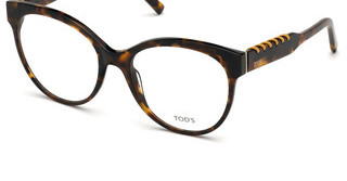 Tod's TO5226 055 havanna bunt