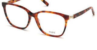 Tod's TO5227 055 havanna bunt