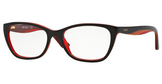 Vogue VO2961 2312 BROWN/ORANGE/TR RED