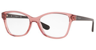 Vogue VO2998 2599 TRANSPARENT PINK
