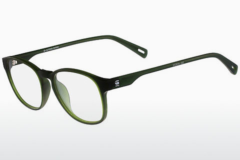 Okulary od projektantów. G-Star RAW GS2634 GSRD BURMANS 302