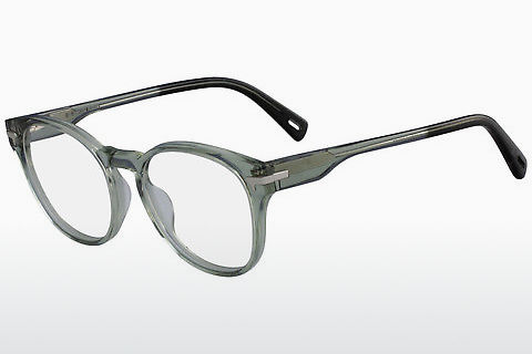 Okulary od projektantów. G-Star RAW GS2659 THIN EXLY 338