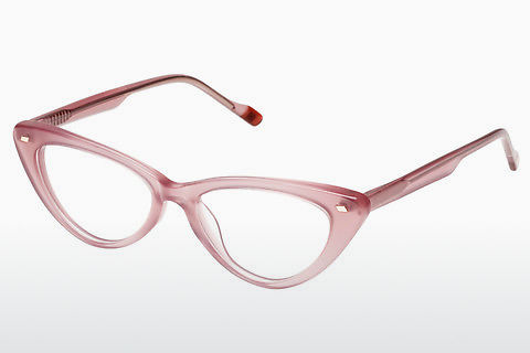 Okulary od projektantów. Le Specs HEART ON LSO1926507
