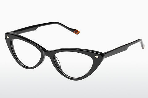 Okulary od projektantów. Le Specs HEART ON LSO1926509
