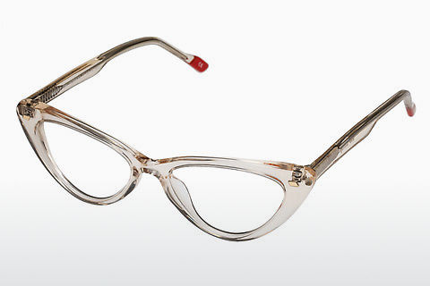 Okulary od projektantów. Le Specs HEART ON LSO1926620
