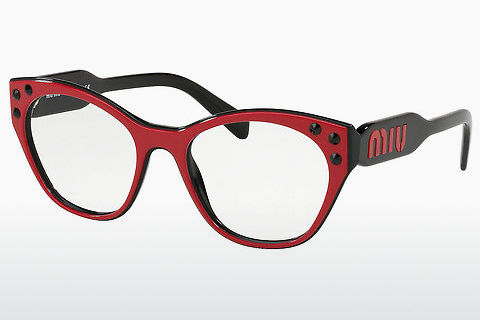 Okulary od projektantów. Miu Miu CORE COLLECTION (MU 02RV 1051O1)